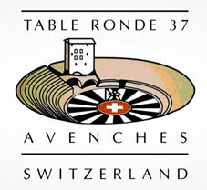 Table Ronde Avenches (RT37)